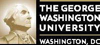 GW Portrait Logo